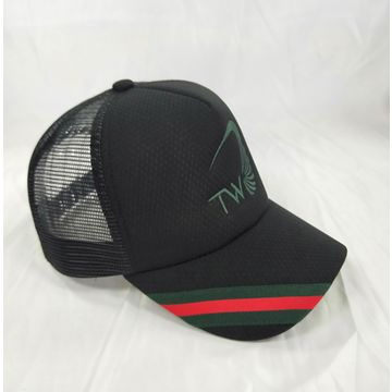 29397eb7 ... China Popular New design 5 Panel Baseball Cap with Foam on Front  &Trucker ...