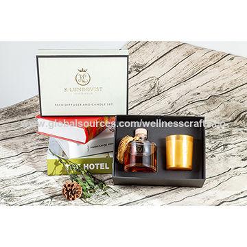 aromatic diffuser set
