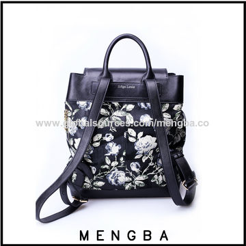 Genuine leather backpack purses 64c07ef9a82ea