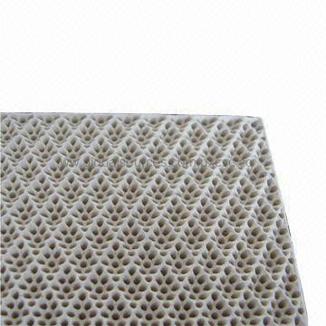 Infrared Honeycomb Ceramic Plate China Infrared Honeycomb Ceramic Plate  sc 1 st  Global Sources : ceramic plate oven - Pezcame.Com