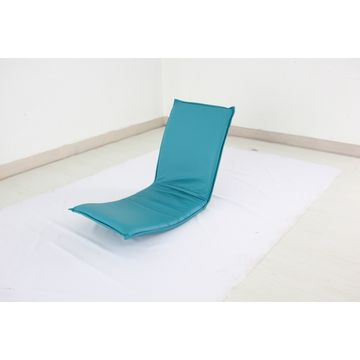 ... China Foldable Legless Reclining Floor Chair Seat ...