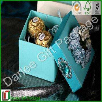 Unique Wedding Card Boxes Wedding Cake Favor Gift Box Wedding