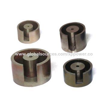 China High power POT type soft magnetic powder core