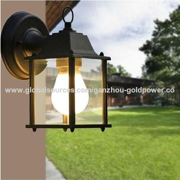 China Waterproof Outdoor Smart Garden Lights