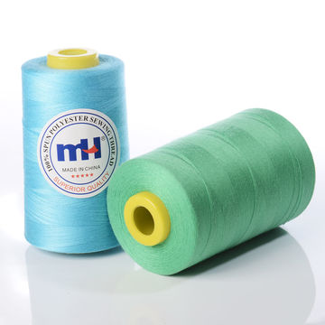 China 50/3 50s/3 High Performance Staple Spun Polyester Sewing Thread