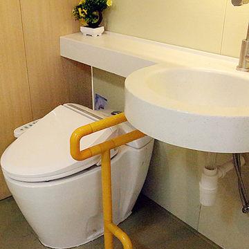 China cuarto de baño integrado de SMC de la asistencia médica de ...