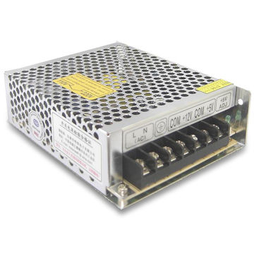 Short-circuit Protection SMPS with 10 to 1500W Power Range and 48V ...