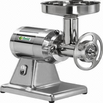 Kitchen mincer