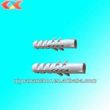 china hollow wall anchor wall plug plastic anchor plastic nail plug anchor