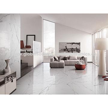 China White Porcelain Floor Tiles From Foshan Manufacturer Foshan