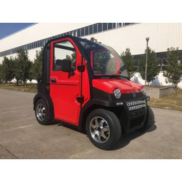2 Seater Electric Car China
