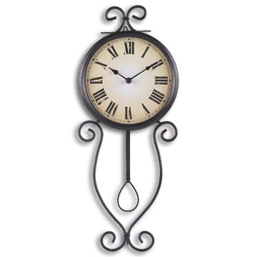 Wall Clock China