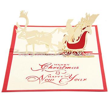 China christmas greeting cardspop up greeting cards from greeting pop up greeting cards china pop up greeting cards m4hsunfo