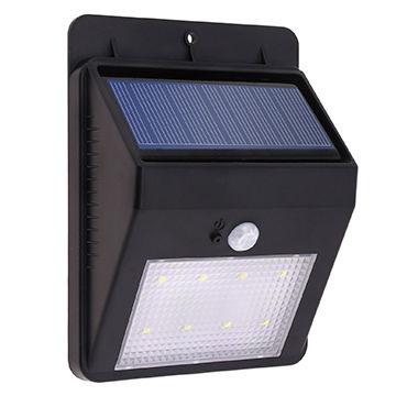 Sensor Led Outdoor Light China