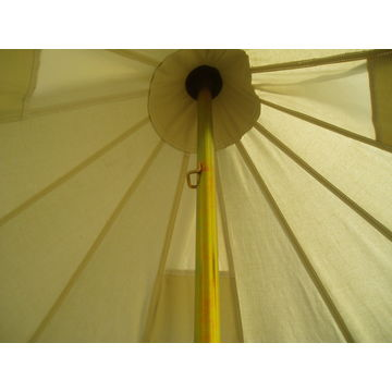China Cotton Canvas Outdoor Camping Bell Tent