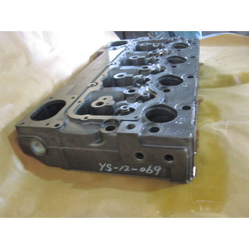 CAT 8N1188 cylinder head Cylinder head 8N1188 adapted to the