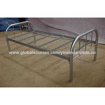 China Metal Bed From Tianjin Trading Company Tianjin Yin Xin Da