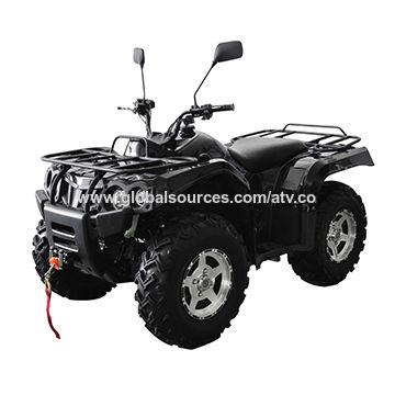 400cc atv with water cooled engine and good performance global sources