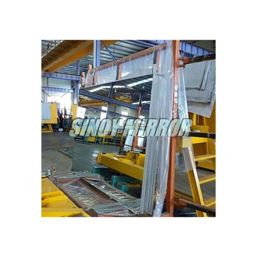 Silver Mirror Float Glass Wall Mirrors, Glass Mirror Sheets Manufacturer