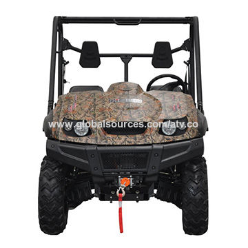 Tremendous 600Cc Utility Vehicle With 30L Fuel Capacity Measures 3 010 Alphanode Cool Chair Designs And Ideas Alphanodeonline