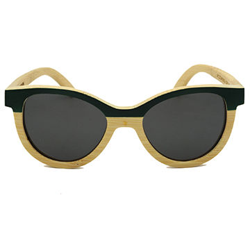 Kids\' Bamboo Glasses, Children\'s Wooden Frame Spectacles | Global ...