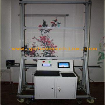 Wall Painting Printer Machine Wall Decoration Photo Printer For