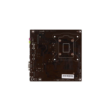 Mini-ITX Motherboards, Built-in with Intel Core i3-4020Y Processor (3M Cache, 1.50GHz)