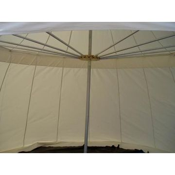 China Canvas Medieval Yurt Tent