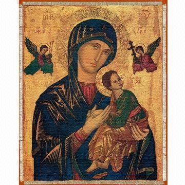 Coptic Christian Paintings Icon China