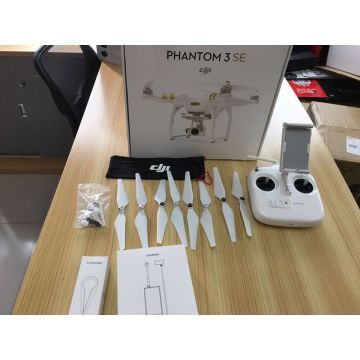 Dji Phantom 3 Se 4k Camera Drone With Long Range Rc Photography