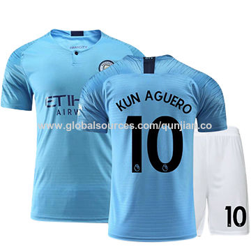 on sale 341c4 4b1ed China Wholesale Thailand Quality Soccer Jersey Soccer ...