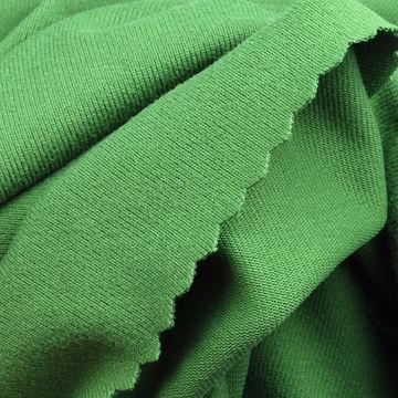 Taiwan 89% Polymicro + 11% Spandex Peach Jersey Fabric with UV-Cut