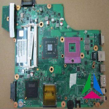 Mobile Intel 4 Series Express Chipset Family Drivers and Details