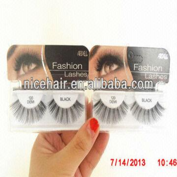 242b2d3b684 China Qingdao Wholesale Full Hand Made Ardell False Eyelash | Global ...