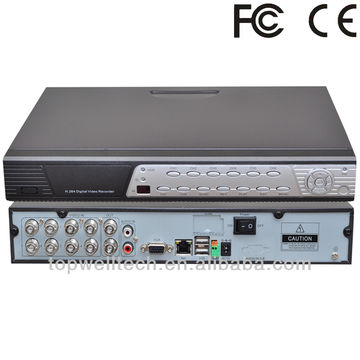 8 channel h 264 standalone dvr mobile dvr global sources rh globalsources com H.264 DVR Brand H.264 DVR Brand