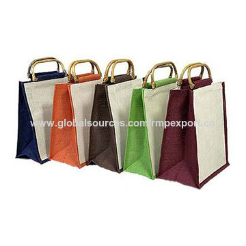 Eco Friendly Bags India