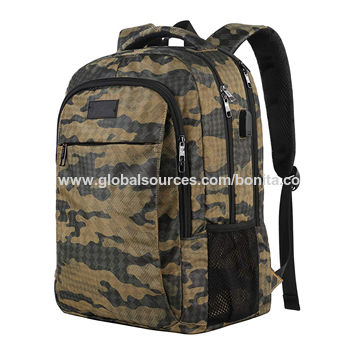 Camouflage Outdoor Travel Laptop Backpack for China Camouflage Outdoor  Travel Laptop Backpack for c145d7530d8a1