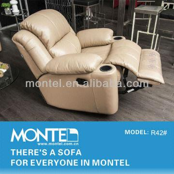 China Furniture Sofa Rocker Recliner