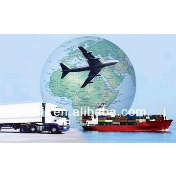 Freight Forwarding Service - cheap shipping charges from