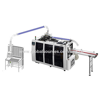 Paper-making machines Manufacturers & Suppliers from mainland China