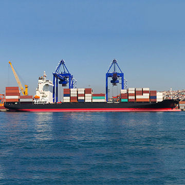 Sea Freight Garment From China to USA Door-to-door Service