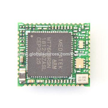 China WiFi Wi-Fi MT7668BSN from Shenzhen Manufacturer: HUNAN FN-LINK