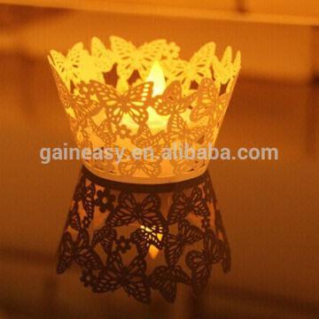 Flameless Rechargeable Wireless Restaurant Table Lights Global Sources - Rechargeable restaurant table lights