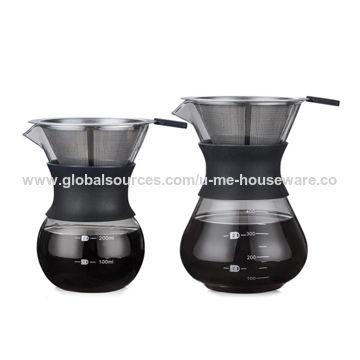 China Borosilicate Glass Coffee Percolator Coffee Maker On Global Sources Glass Coffee Percolator Coffer Maker Coffee Pot