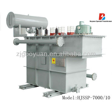 Hjssp Series Furnace Transformer Special Transformer