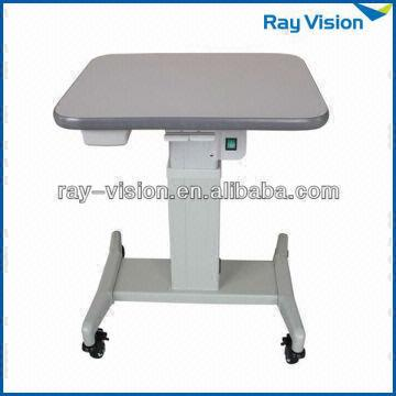 Tb s100 motorized slit lamp table global sources china tb s100 motorized slit lamp table aloadofball Choice Image