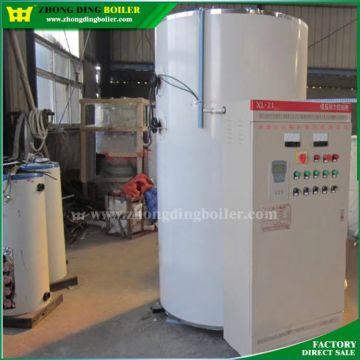 0.3 t/h Nominal Capacity electric heating furnace boiler price ...