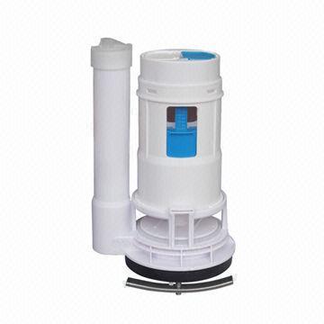 3 inch eco dual flush valve 195mm for 1 piece toilet easy flush volume adjustment global sources. Black Bedroom Furniture Sets. Home Design Ideas