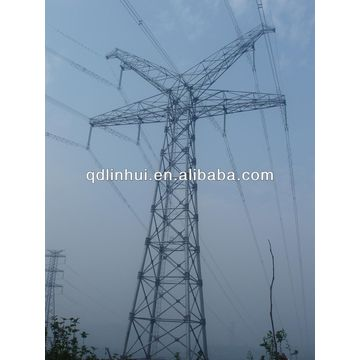 0-500kv Lattice Tower Design From Chinese Famous Manufacture
