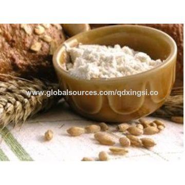 Wheat gluten, vital wheat flour,factory price | Global Sources